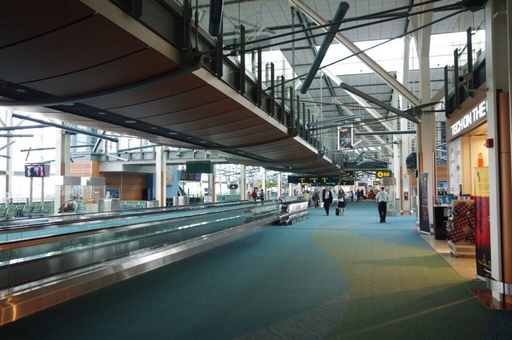 Aeroporto-Internacional-de-Vancouver