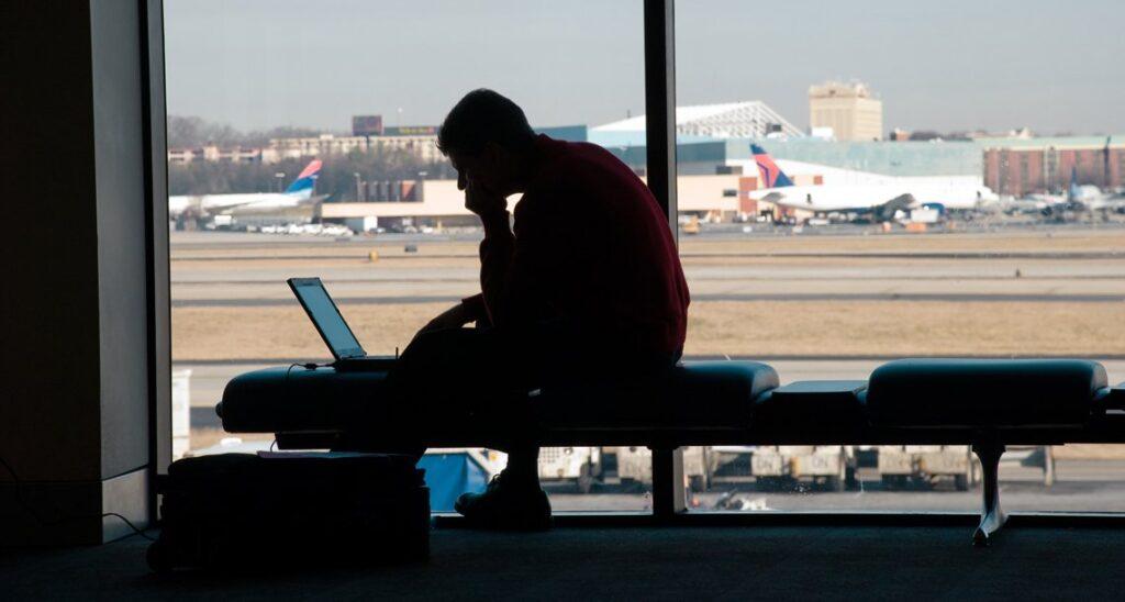 aeroportos com wi-fi Destaque
