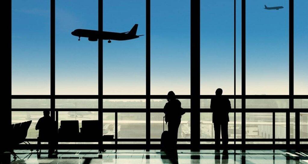 Aeroportos mais impressionantes Destaque