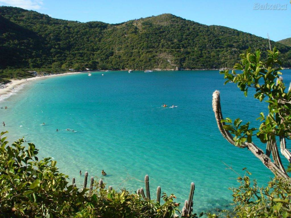 Arraial do Cabo (RJ)