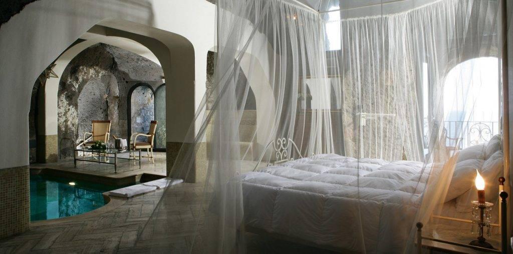 Bellevue Syrene suite