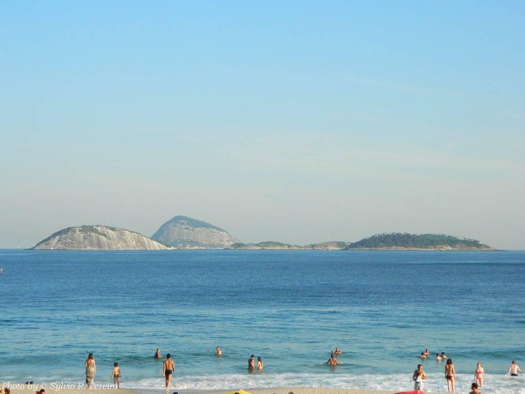 Ilhas Cagarras (RJ)
