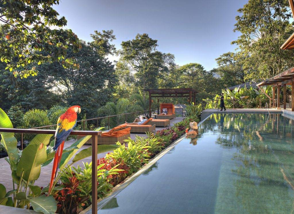 Nayara Hotel, Spa & Gardens