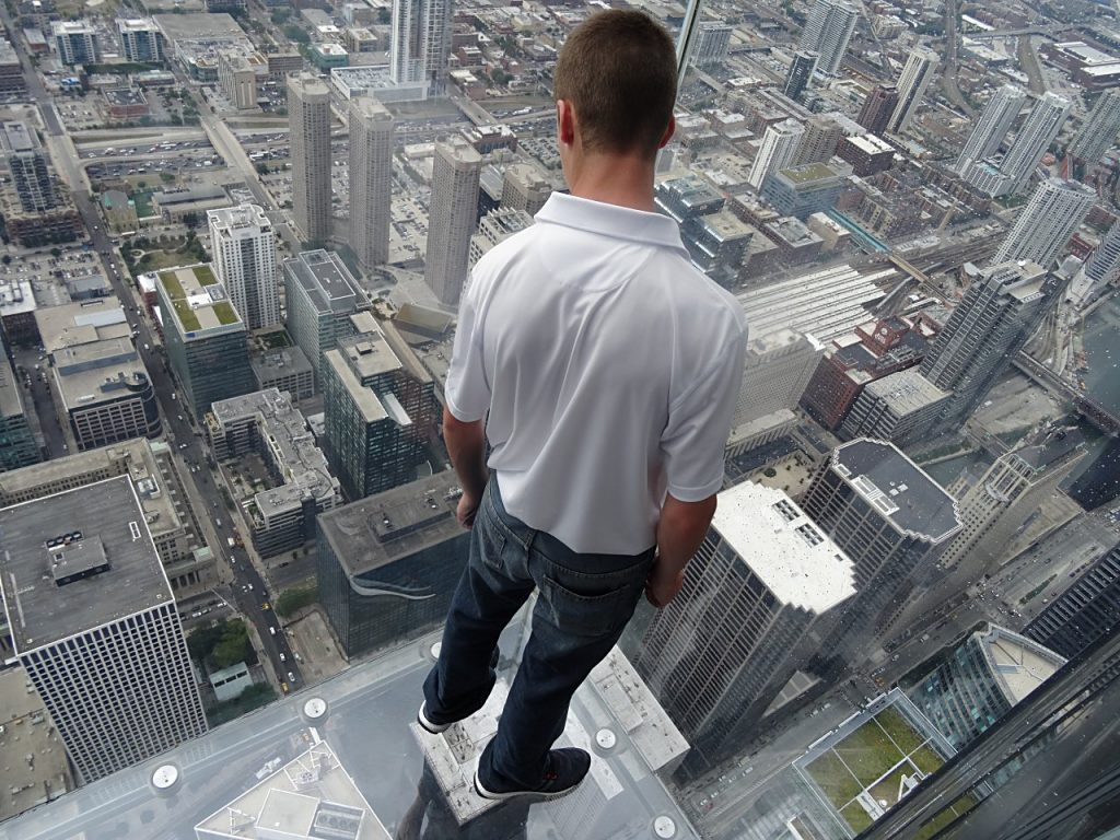 Willis Tower (Sears Tower)2