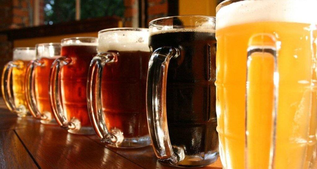 cervejas artesanais Destaque