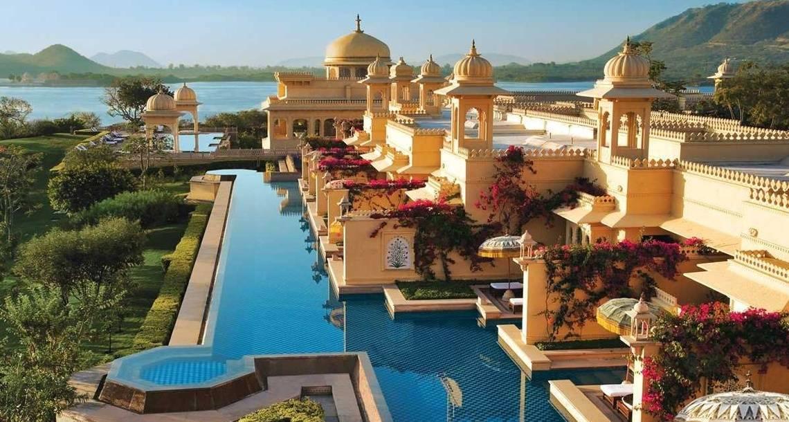 melhores hoteis do mundo 2014 Destaque