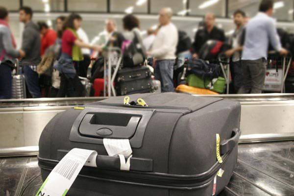 problemas para turistas_bagagem