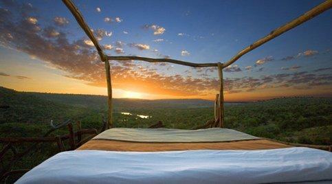 Kiboko Star Bed2