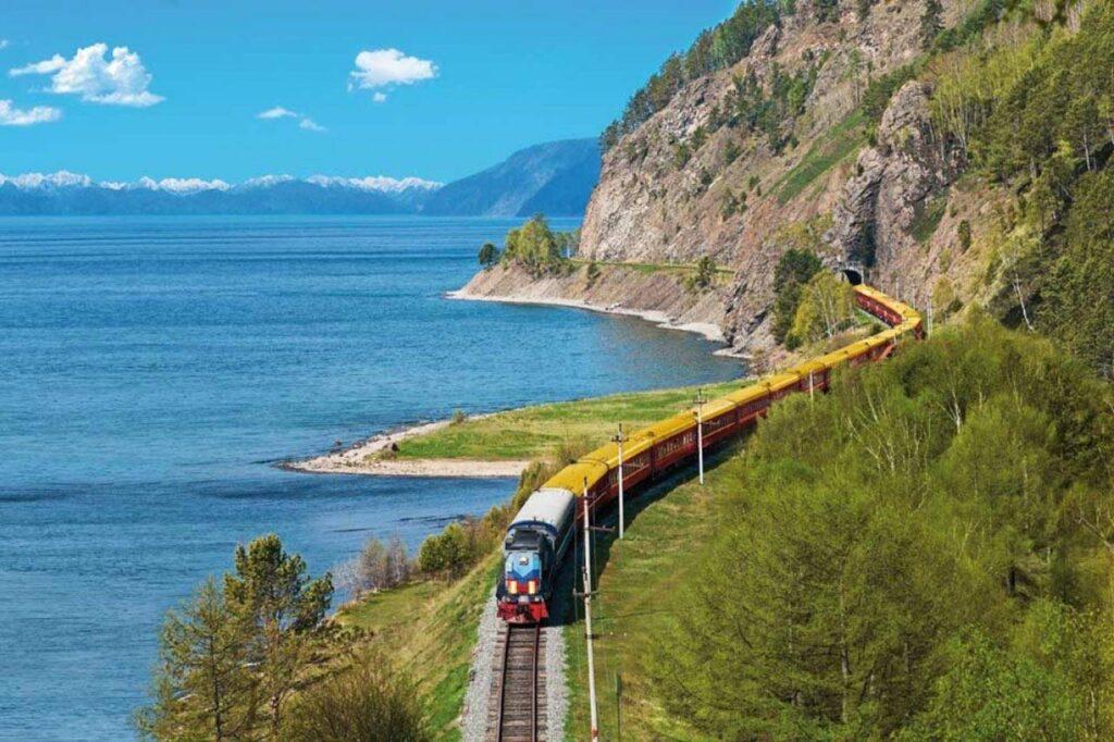 Trans-Siberiana viagens de trem blog Mar-Tha Rio