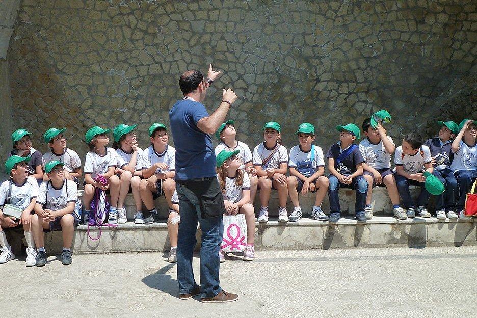 Viagens Escolares