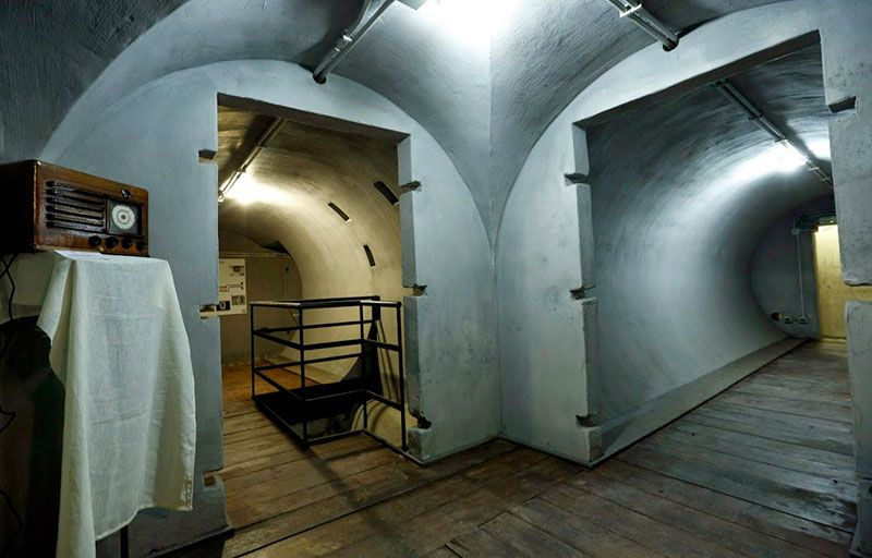 bunkers-de-Mussolini