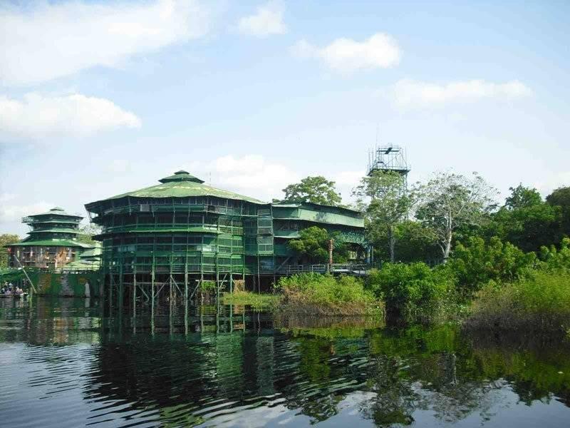 Ariau-Amazon-Towers