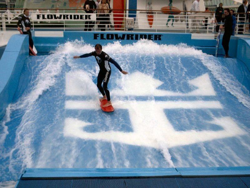 Flowrider