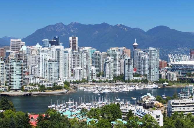 Mar-Tha Rio – Viajar sozinho – Canada