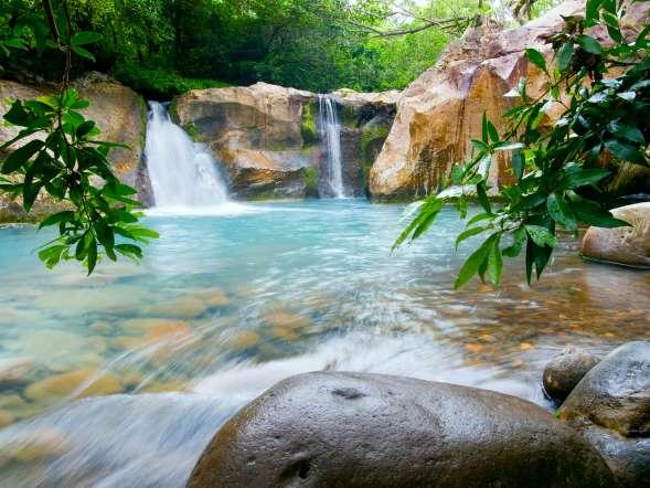 Mar-Tha Rio – Viajar sozinho – Costa Rica
