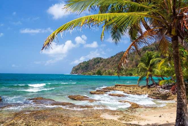 Mar-Tha Rio – Viajar sozinho – Panama
