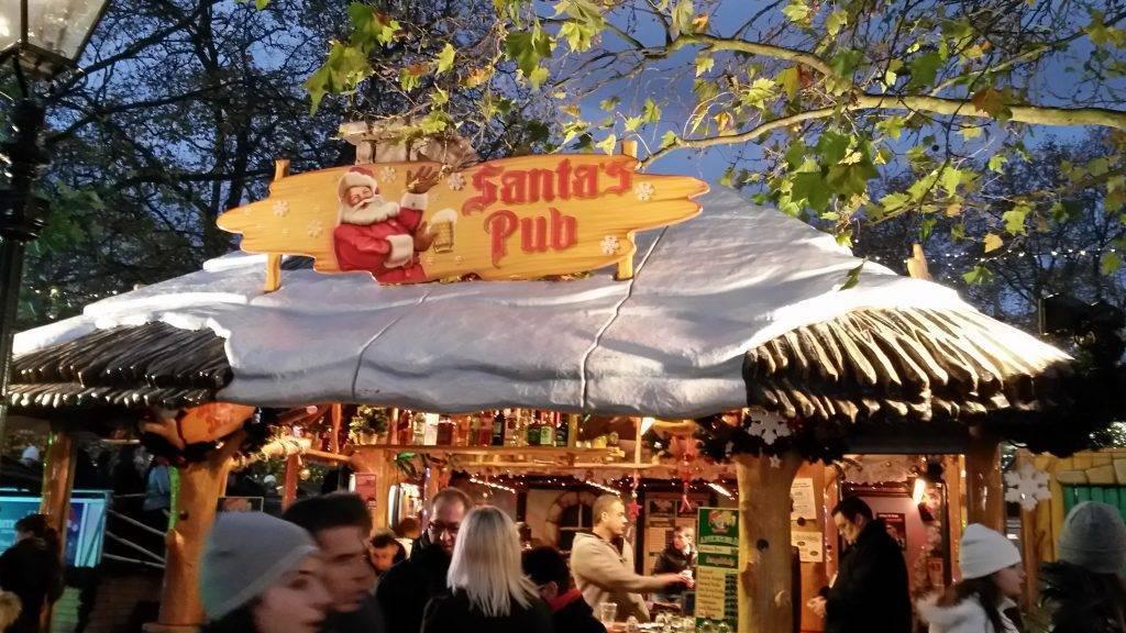 Mar-Tha Rio – bares Unisitados – Santa's Pub (EUA)