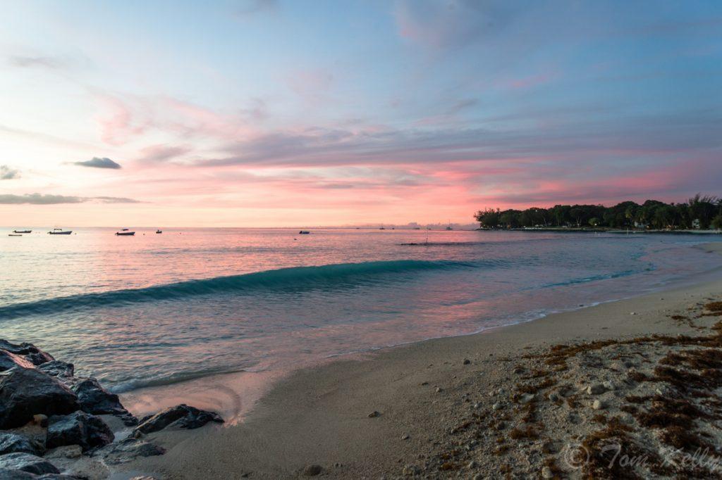 Mar-Tha Rio – destinos mais procurados por brasileiros – HOLETOWN – BARBADOS