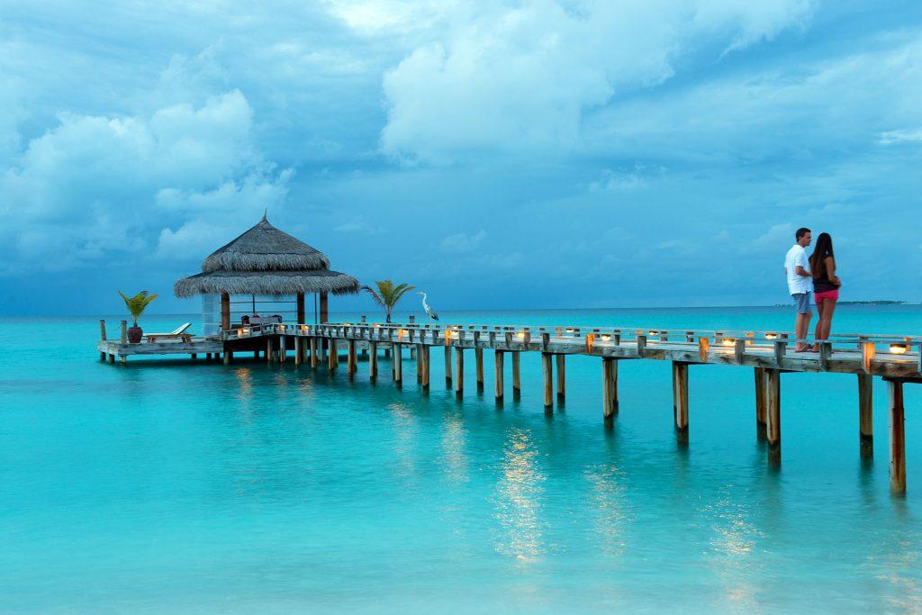 Mar-Tha Rio – destinos mais procurados por brasileiros – MALDIVAS