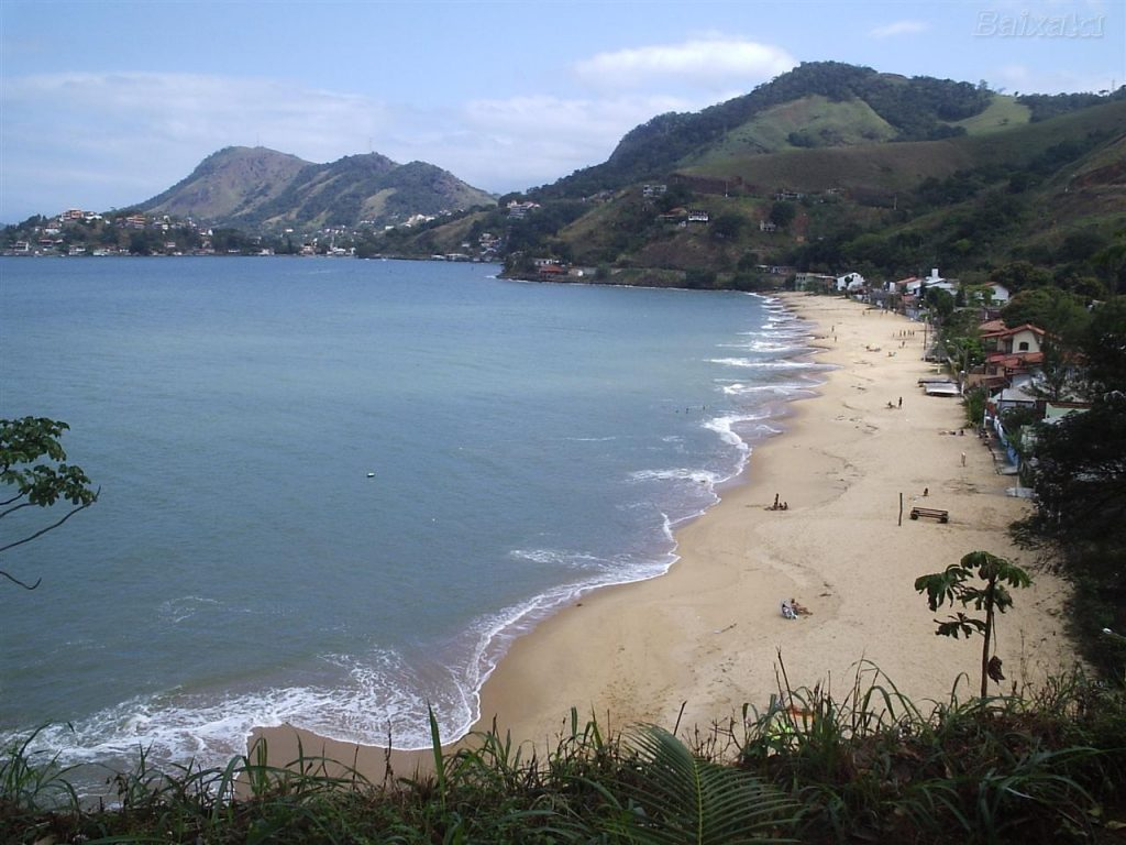 Mar-Tha Rio – destinos mais procurados por brasileiros – MANGARATIBA, RIO DE JANEIRO