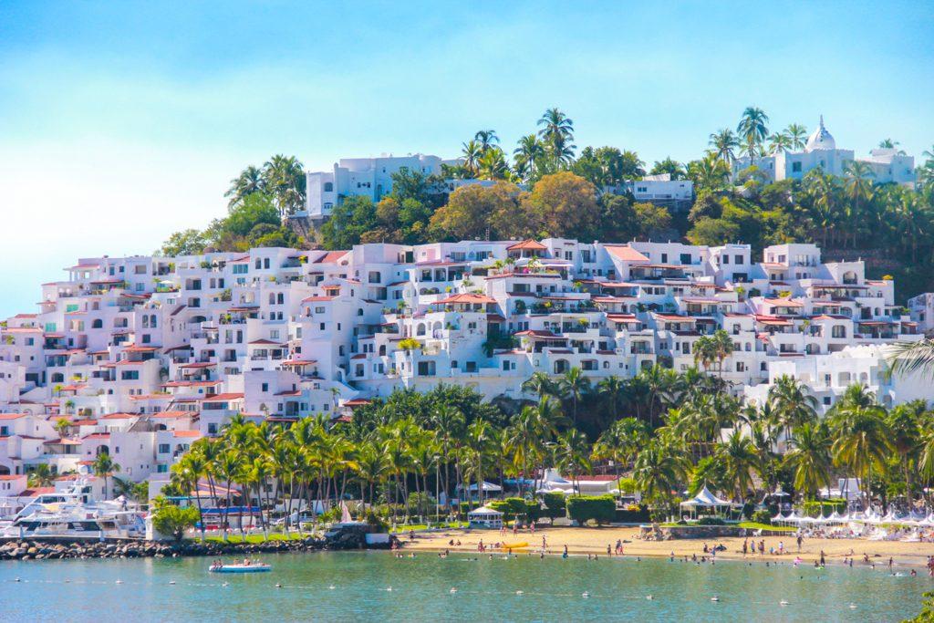 Mar-Tha Rio – destinos mais procurados por brasileiros – MANZANILLO, COLIMA