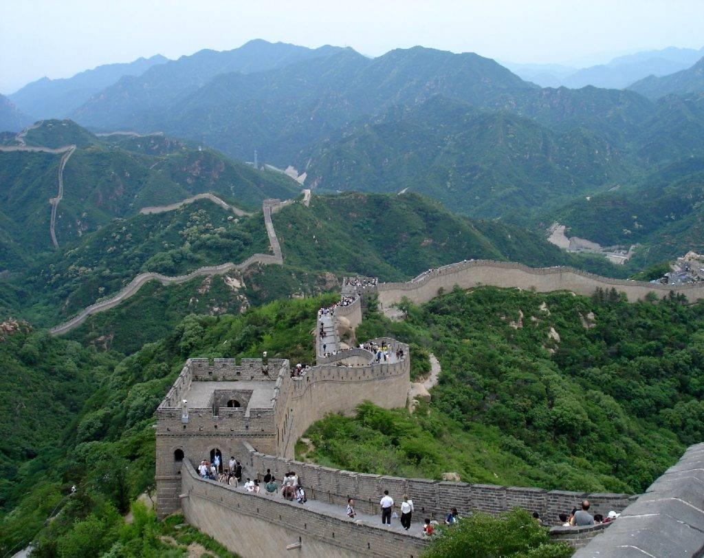 Grande Muralha (China)