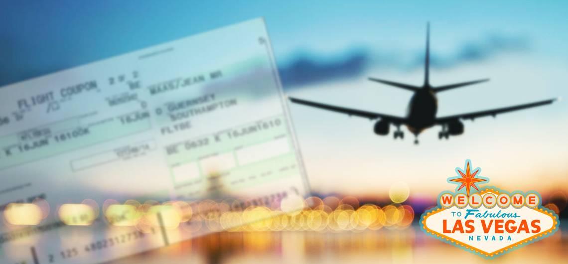 Las Vegas – Pacotes de Viagens e Excursões