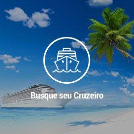 Viajar de Cruzeiro