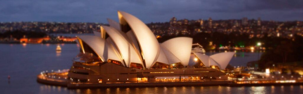 topo operahouse australia