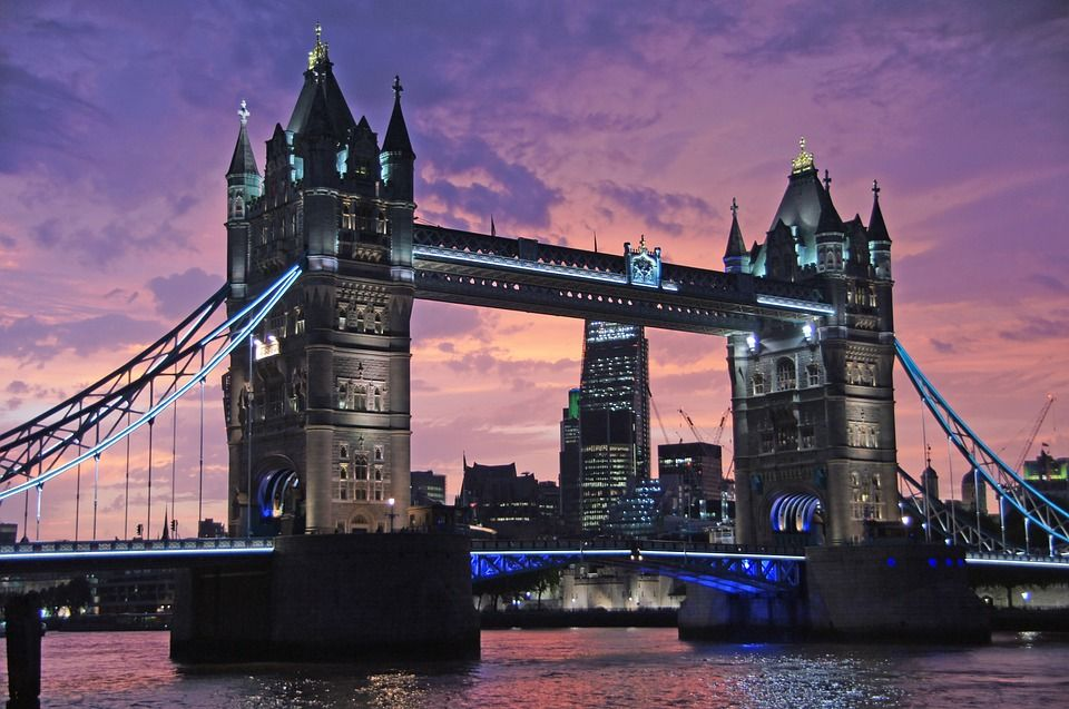 Londres – Pacotes de Viagens e Excursões