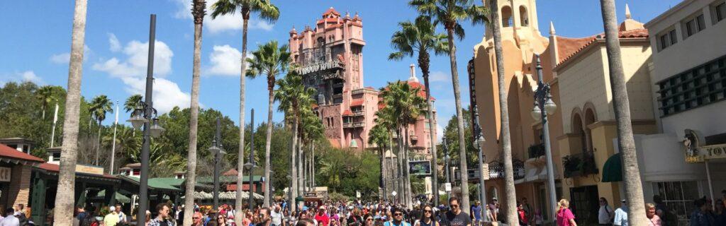 Orlando – Pacotes de Viagens e Excursões