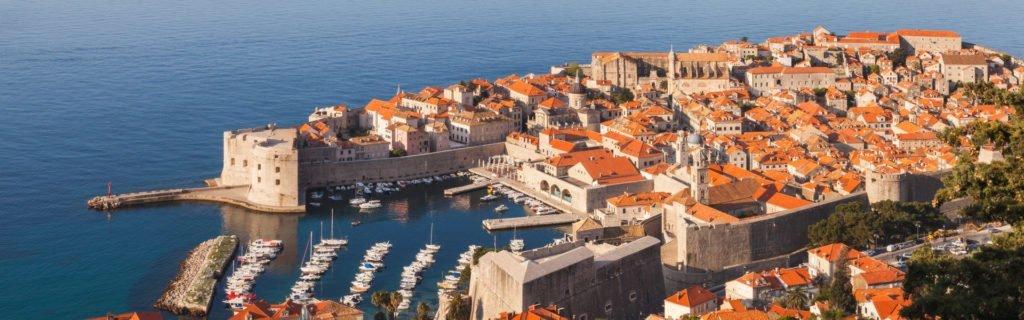 Dubrovnik – Pacotes de Viagens e Excursões