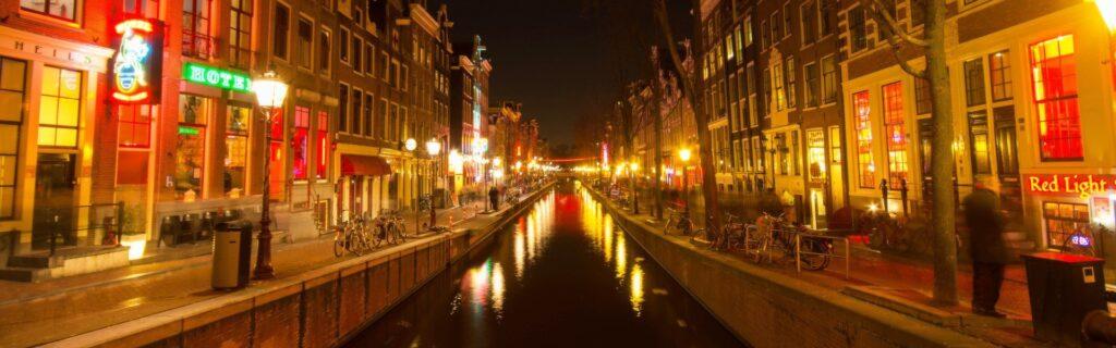 Amsterdam – Pacotes de Viagens e Excursões