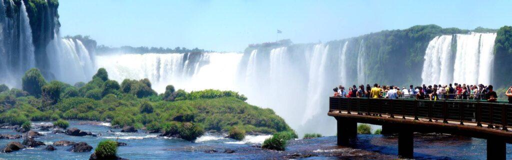 Foz do Iguaçu – Pacotes de Viagens e Excursões