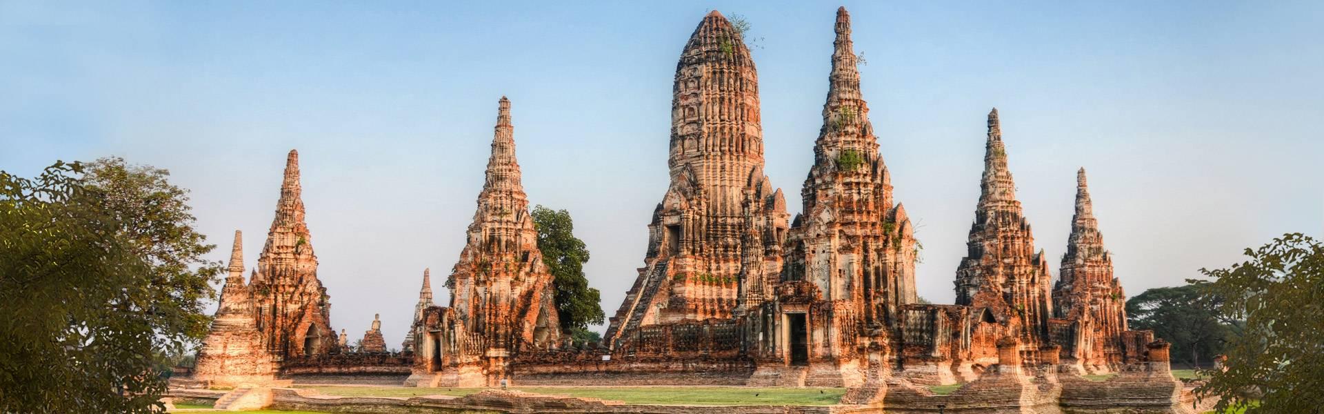 topo-tailandia Ásia