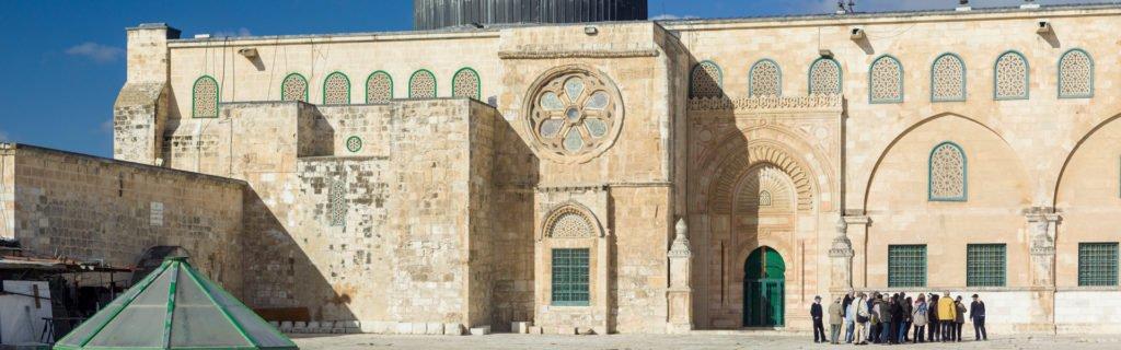 topo_jerusalem_israel