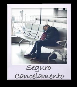 Seguro Viagem Cancelamento