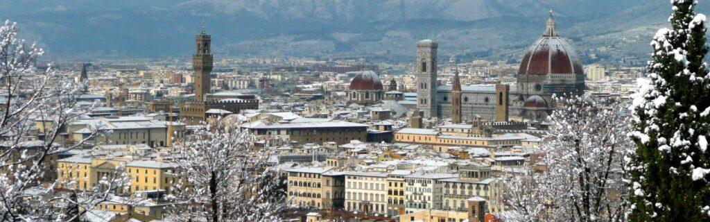 Florença – Itália – Pacotes de Viagens e Excursões