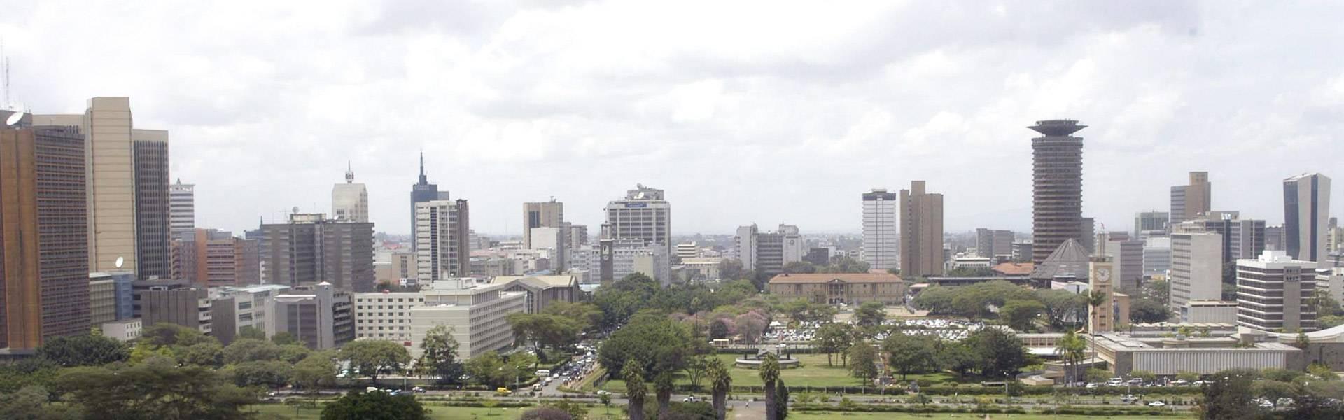 topo-quenia África