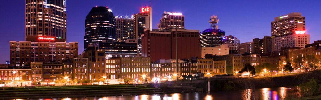 topo-Nashville