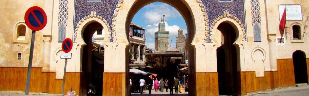 topo-fez-marrocos