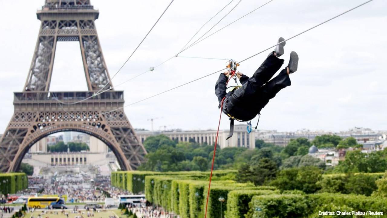 Paris – Pacotes de Viagens e Excursões