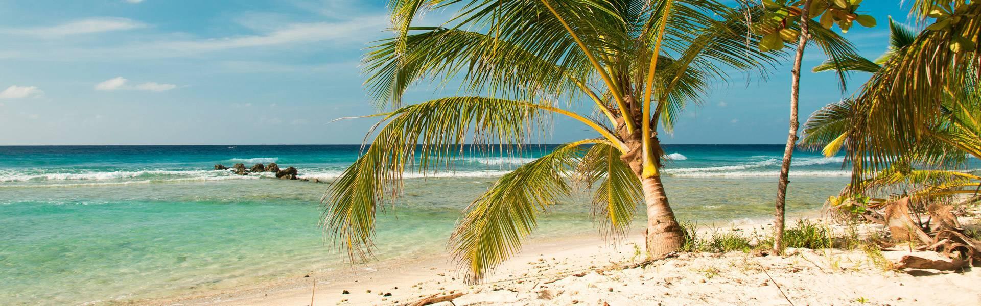 topo-barbados Caribe & América Central