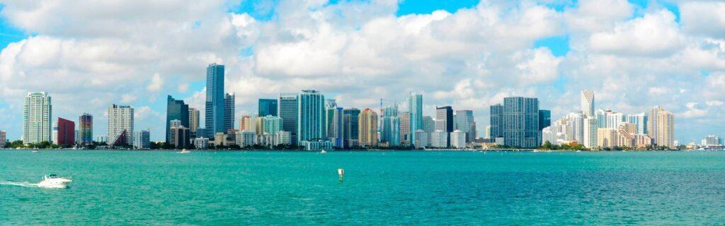 Miami – Pacotes de viagens e Excursões