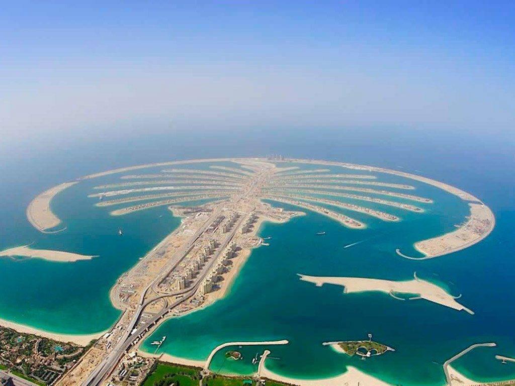 Dubai – Pacotes de Viagens e Excursões