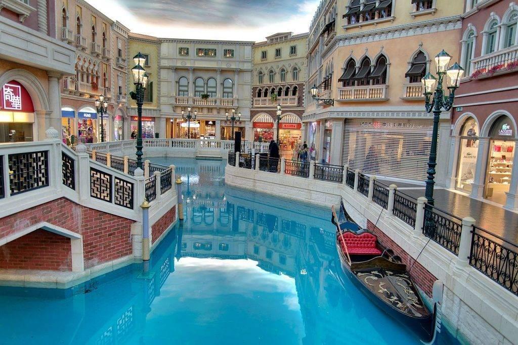 Macau cidades mais visitadas do mundo