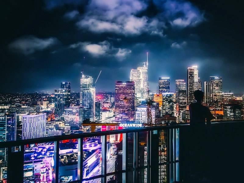 Los Angeles - Viagens e Turismo