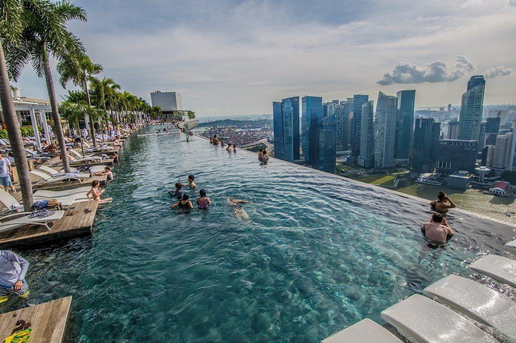 singapura cidades mais visitadas do mundo