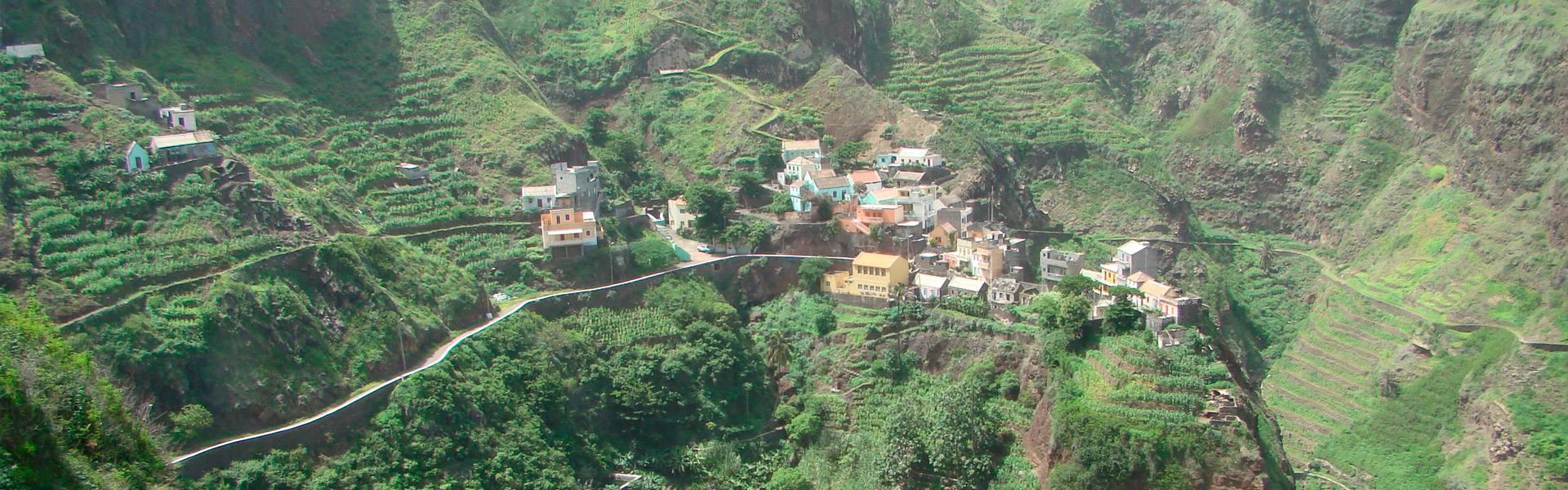 topo-cabo-verde África
