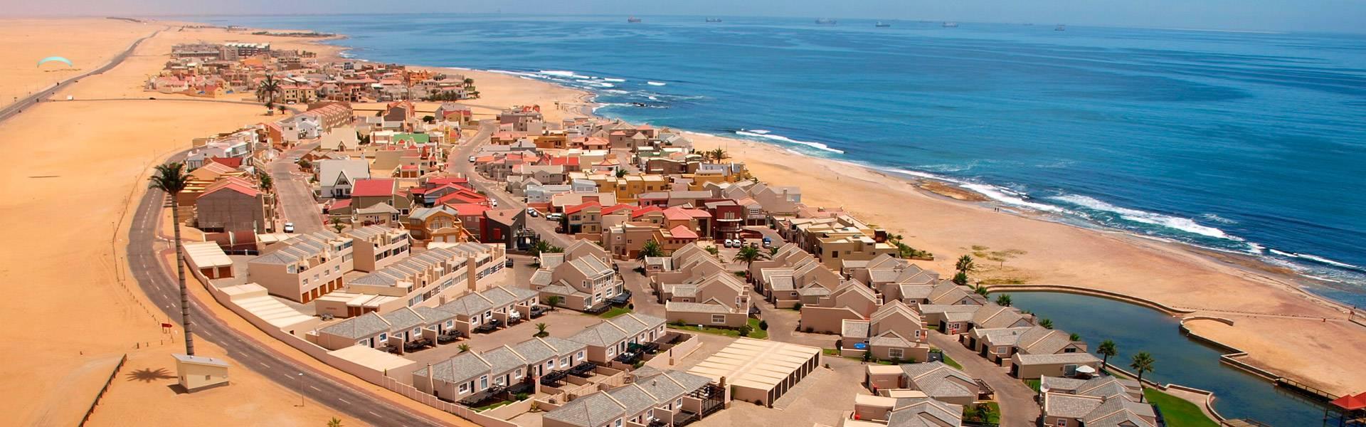 topo-namibia África